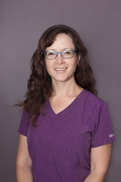 Dr. Monica Taylor